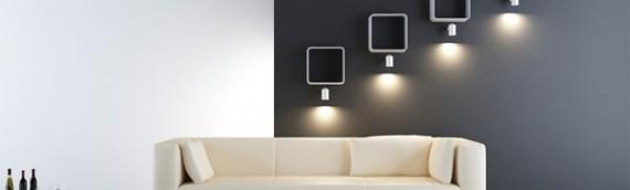 Bien utiliser la lumière dans sa décoration