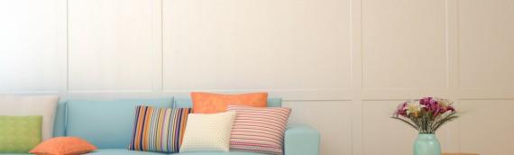 2014 : les tendances en matière de mobilier et de couleur